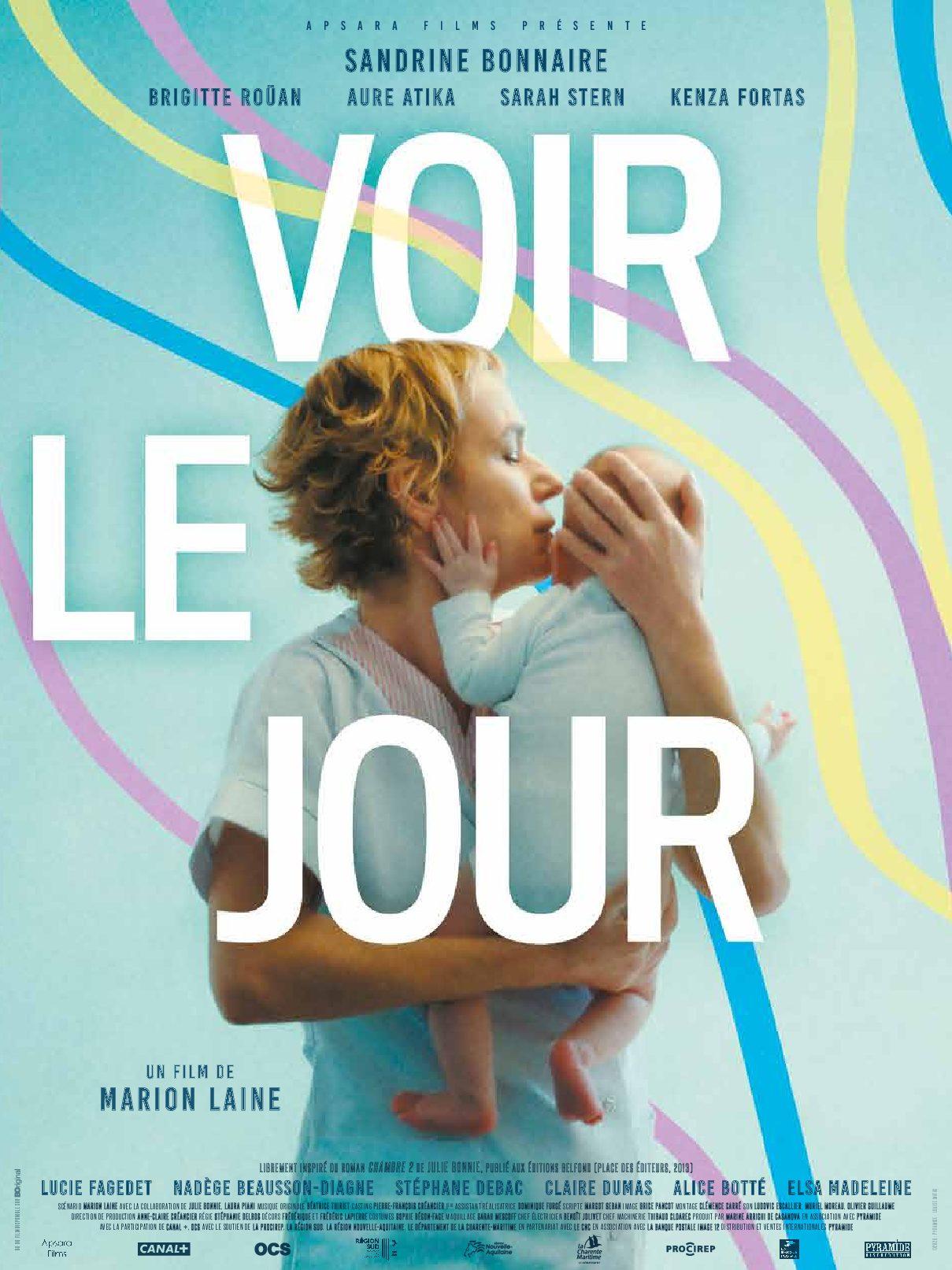 Projection du film «VOIR LE JOUR»