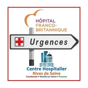 Mutualisation des Urgences Pédiatriques des hôpitaux de Levallois et Neuilly